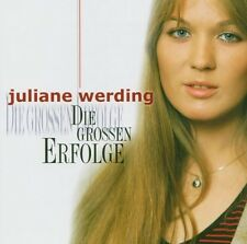 """Juliane Werding """"I grandi successi"""" CD NUOVO"""