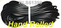 BLACK 12V Auto Primary Wire 18 Gauge 100' ft Car Boat Camper Power Hook Up Cable