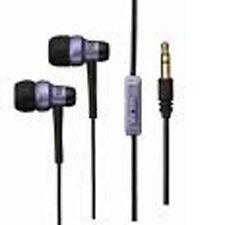 Ecouteurs Audio Stéréo KOSS intra-auriculaire contrôle volume  Haute Qualité Pu