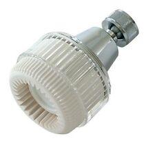 Ez-Flo 15038 Shower Head - 2.5 Gpm Metal Ball Joint