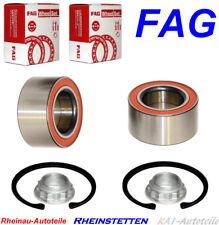 Wheel Bearing Kit 2 x Gardens Rear BMW 3 e36, e46 z1, z4 e85, e86