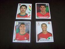 world cup WC cristiano ronaldo real madrid portugal 2006 2010 2014 2018