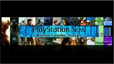 PS NOW 7 DAYS | No Code