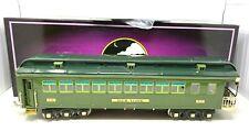 MTH 10-1078 LIONEL Prewar Standard Gauge State Set Two Tone Green 412 413 416
