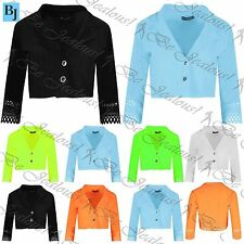 Unbranded Button Coats & Jackets for Women