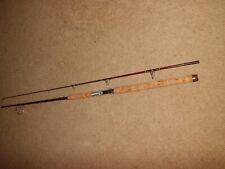 Vintage Fenwick Feralite Pls80 Spinning 8' Rod made in Usa- Serial # D 60734