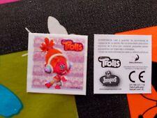 seal stickers TROLLS JUMPERS