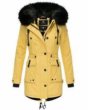 innovative design e6d19 520a5 Parka Gelb Damen günstig kaufen | eBay