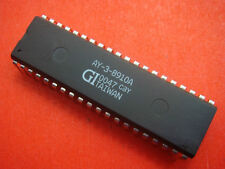 5 AY-3-8910 8910A YM2149F AY38910A Sound Generator IC TRANSISTOR