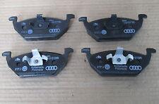 NEW GENUINE VW GOLF MK4 POLO FRONT BRAKE PADS 1J0698151C NEW GENUINE VW PART