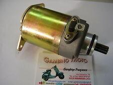 MOTORINO AVVIAMENTO SCOOTER KYMCO MALAGUTI SYM KYMCO AGILITY 125 R16 06> - AGIL