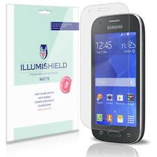 iLLumiShield Anti-Glare Matte Screen Protector 3x for Samsung Galaxy Ace Style