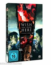 DVD - WISH YOU WERE HERE - A SUMMER TO DIE FOR - NEU/OVP