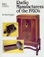Radio Manufacturers of the 1920s, Vol. 1, A-C Dayton to J.B. Ferguson, Inc.