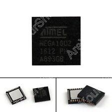 1Pcs ATMEGA16U2-MU 8-Bit AVR 16MHz 512 x 8 IC Embedded Microcontrollers