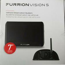"Furion Vision S Vehicle Observation System 7"" Monitor"