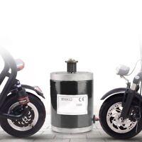 Unite Electric E Scooter Motor 24 Volt 100 Watt 24v 100w For E-Bike Scooter New