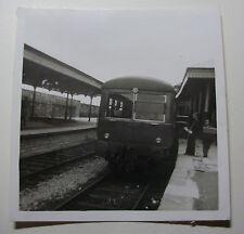 EIRE22 1950s C.I.E. RAILWAY - LOCOMOTIVE No2654 Photo IRELAND