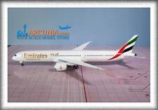 "Gemini200 (1:200) Emirates Boeing 787-10 Dreamliner ""N-A"" G2UAE740"