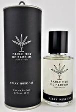 Parle Moi De Parfum Milky Musk Eau de Parfum 50ml New w/ Box Authentic Fast Ship