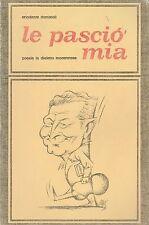 Eriodante Domizioli le pasciò mia poesie in dialetto maceratese 2002  6217