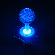 Arcade 5V LED Joystick Classic Competition Style 4 - 8 Way Rocker For MAME Parts