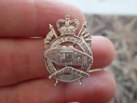 Royal Australian Armoured Corps Collar Badge (Stokes Melb) (V4)