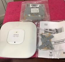 Cisco Aironet 1140 Wireless Access Point AIR-LAP1142N-A-K9 LWAPP