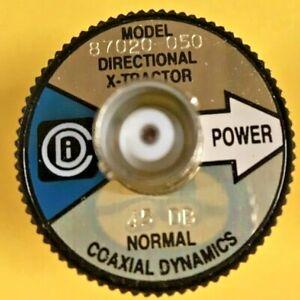COAXIAL DYNAMICS 87020-050D ELEMENT 45DB 1-5/8 6KW LB (6202570205)
