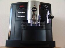 JURA Impressa S9 One Touch Schwarz Chrom Cappuccinator Kaffeevollautomat 1480