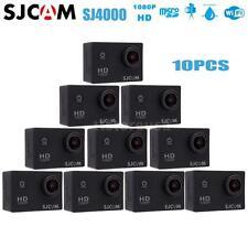 SJCAM High-Definition Camcorder