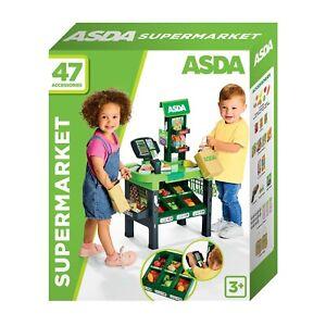 ASDA Supermarket Toy Checkout