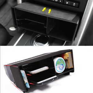 Center Console Storage Box Container For Land Rover Discovery Sport 2015-2018