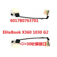 40Pin Screen Cable 6017B0763702 For HP EliteBook X360 1030 G2