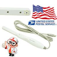 6 LED Super USA Dynamic 4 Mega Pixels Dental Intraoral Intra Oral Camera USB 2.0