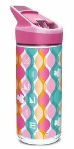 Stor Disney Minnie Mouse Premium Aluminium Trinkflasche, 620 ml Wasserflasche