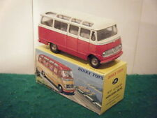 Mercedes-Benz Dinky Diecast Buses