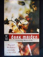 DARK MAIDEN NOVEL NORMA LEHR (JUNO BOOKS)