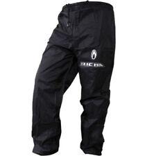 Pantalones textiles talla S para motoristas, para mujer