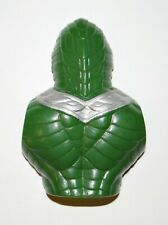 1986 Masters Of The Universe MOTU King Hiss Snap On Back Armor