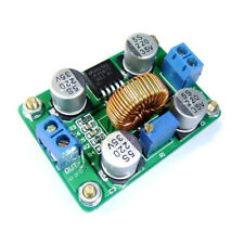 5A 3.5-30V to 4.0-30V DC-DC Booster Converter Step Up Voltage Regulator LM2587