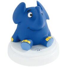 Ansmann Nachtlicht Elefant LED Abschaltautomatik inklusive Batterien