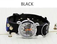 Unbranded Children Stainless Steel Case Wristwatches