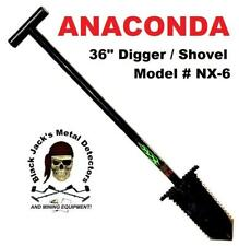 "New listing Anaconda Shovel 36"" | Model Nx-6 | Global Shipping Available | Auth. Dlr.| Usa"