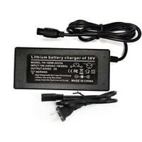 42V 2A Power Adapter Charger For 2 Wheel Self Balancing Scooter Hoverboard c