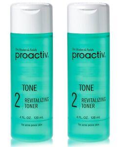 Proactiv Revitalizing Toner 4 oz - 2 Pack