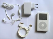 VINTAGE MP3 APPLE IPOD CLASSIC  4G  40GB !  + AKCESORIUM  !