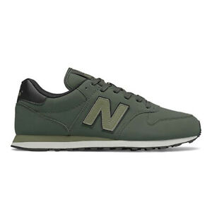 New Balance - NEW BALANCE GM500 - SNEAKERS BASSE  - art.  GM500LD1