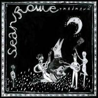 Sean Rowe ‎– Madman Vinyl 2LP Inc CD Anti- 2014 NEW/SEALED