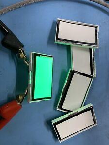 Led Green Backlight Arduino Large Indicator